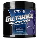 La glutamina
