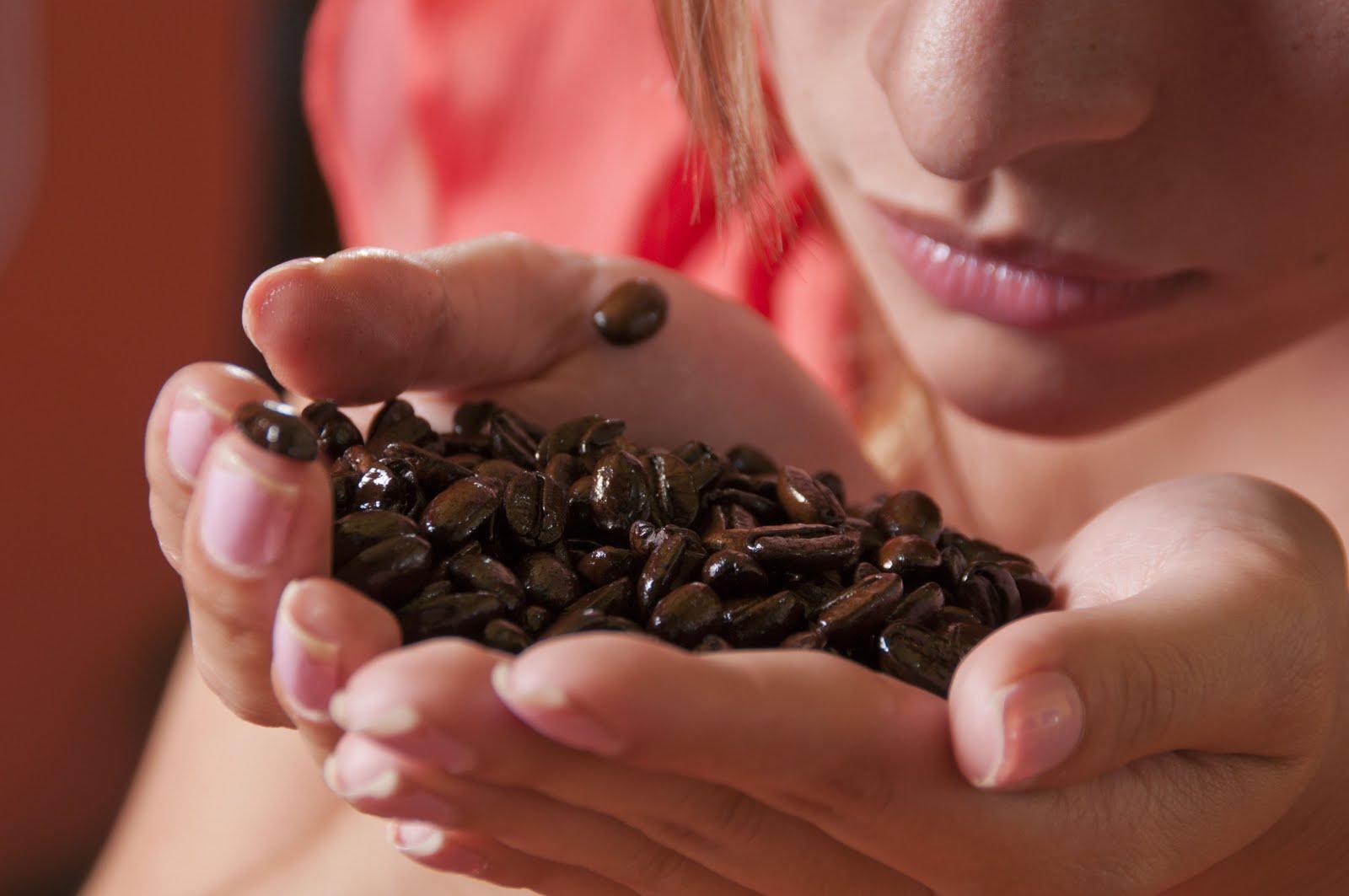 El café solo, más sano