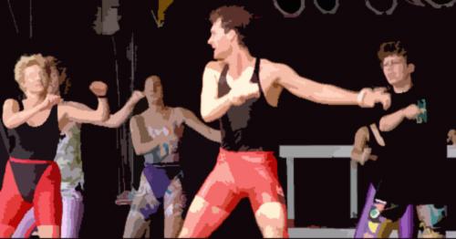 Por qué practicar aeróbicos
