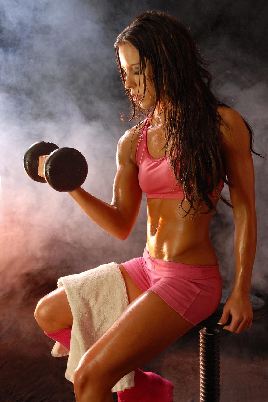 La importancia de tonificar tu cuerpo