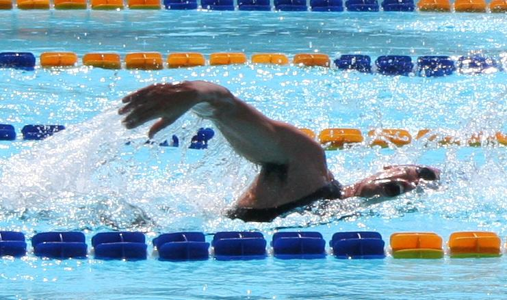 Los 10 mandamientos de un buen nadador