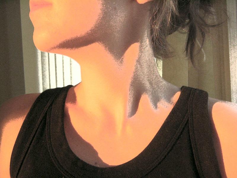 Cuida tu cuello