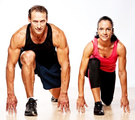 Ganar musculo rapidamente – Última Guía