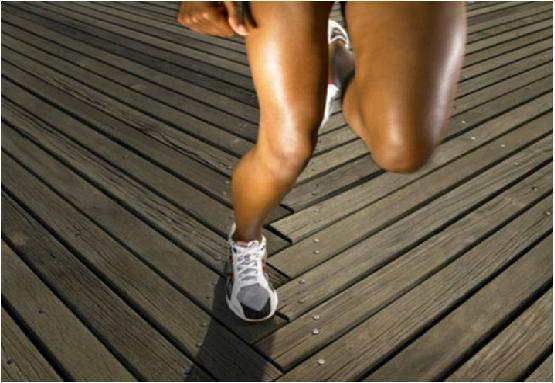 Cómo perder grasa de las piernas