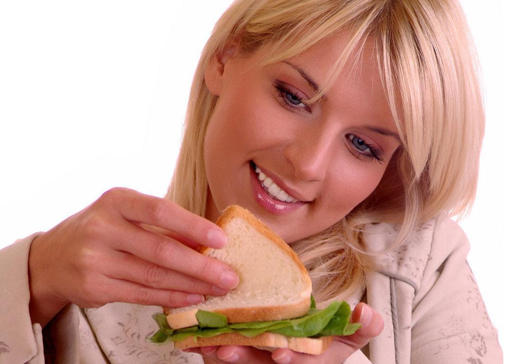 Dieta vegetariana para perder peso