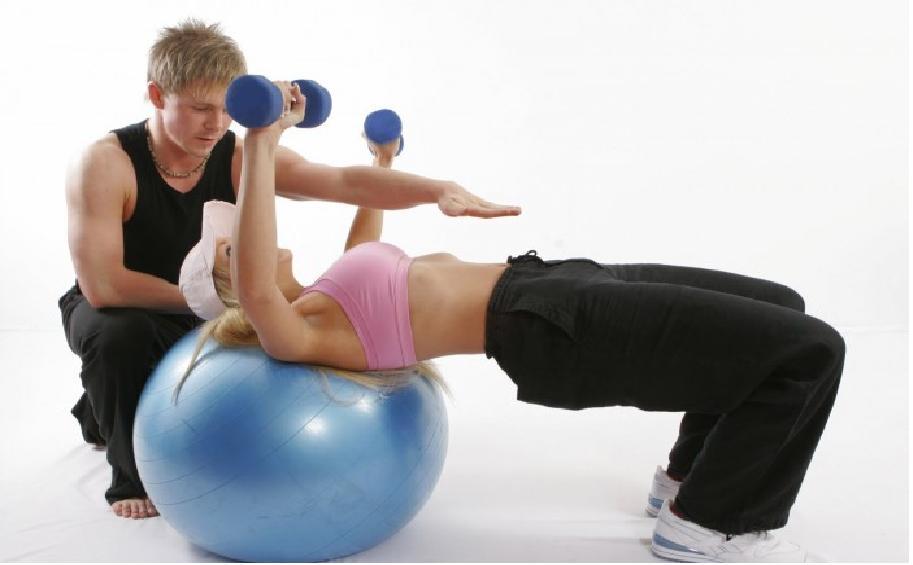 Ejercicios para perder grasa abdominal