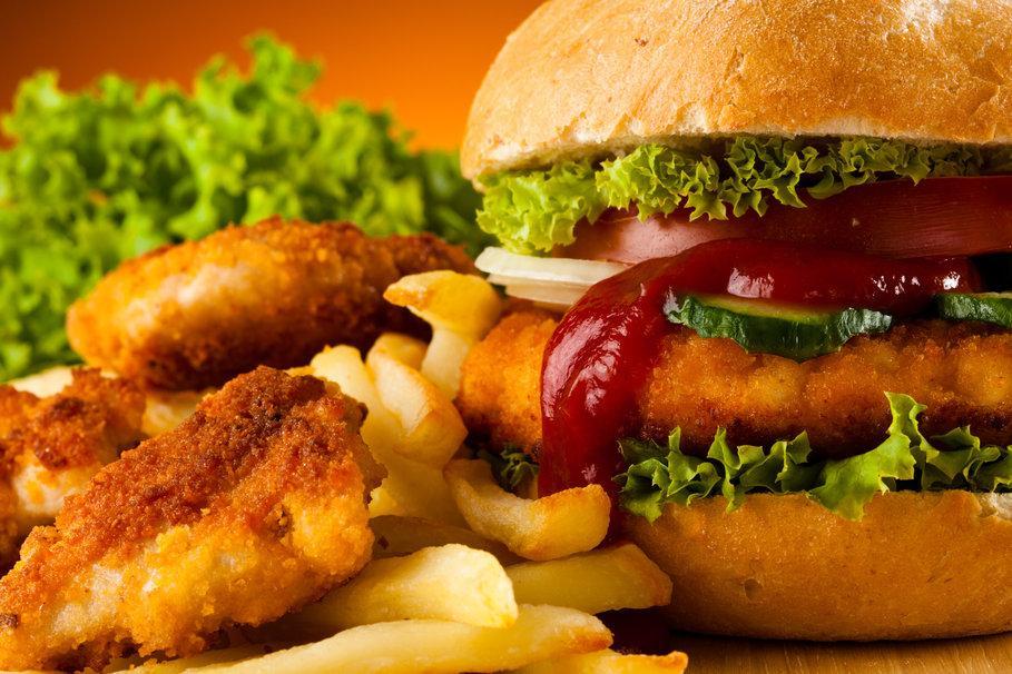 Qué no comer para adelgazar