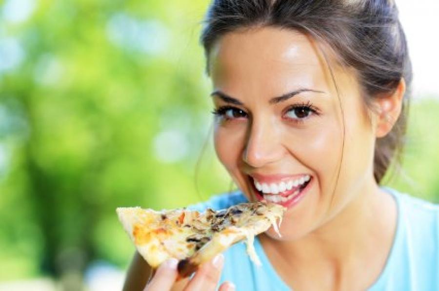 Cómo adelgazar sin pasar hambre