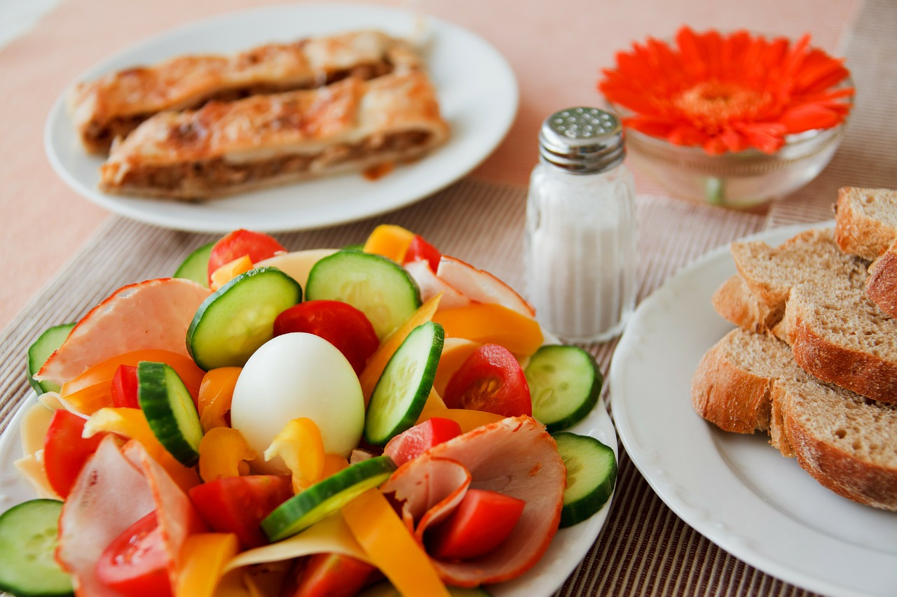 Dieta para perder grasa corporal