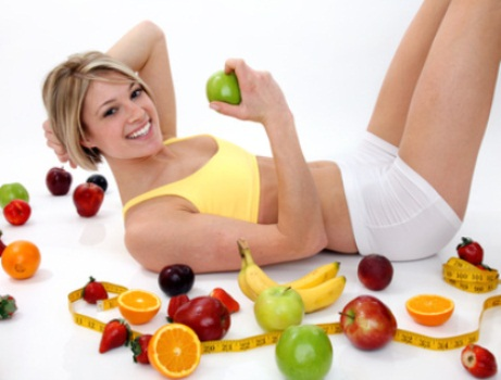 La mejor dieta para adelgazar