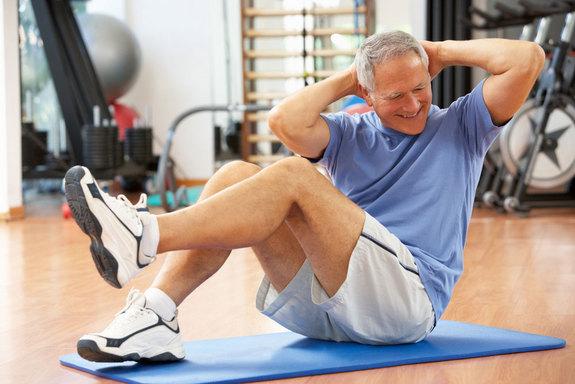 Reducir abdomen saludablemente