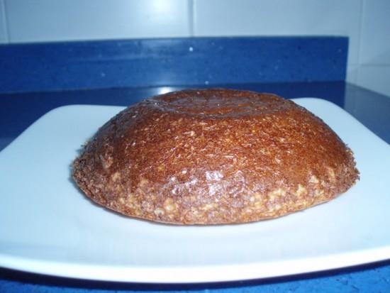 Torta dukan, recetas saludables para perder peso y ganar masa muscular