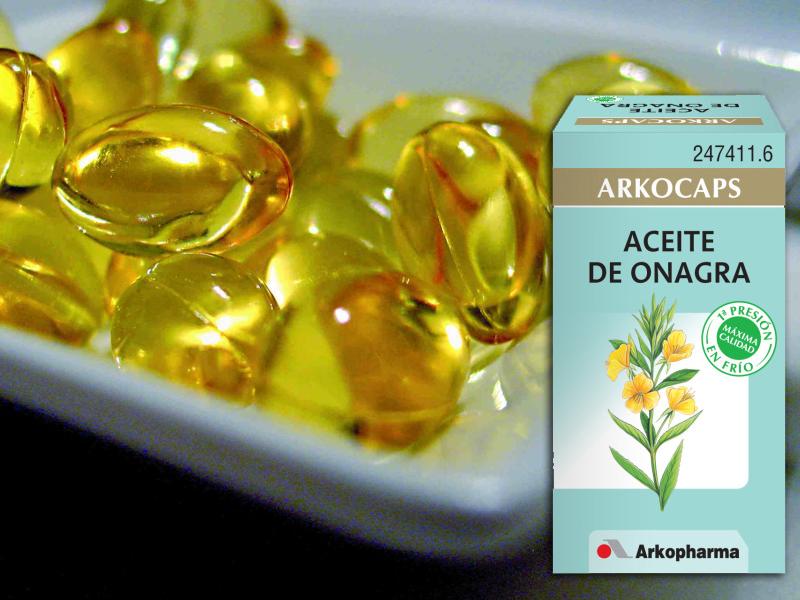 Aceite de onagra: el aliado perfecto para tu salud