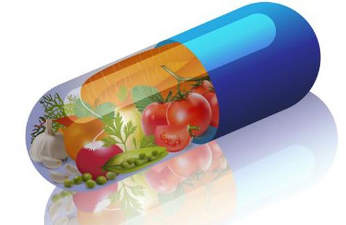 Vitamina A ¿qué tan importante es para tu salud?