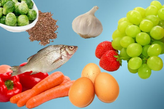 Qué es el colesterol HDL y cómo elevarlo con la dieta