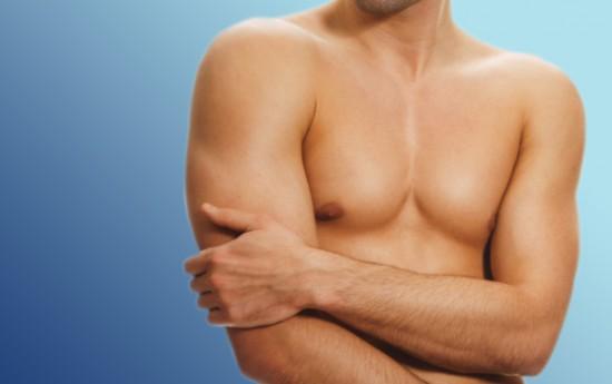Consejos de depilación masculina