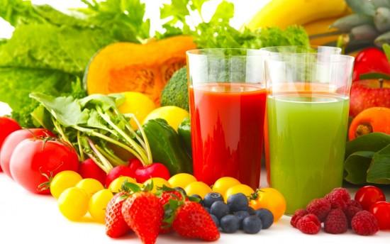Dieta depurativa para perder peso naturalmente