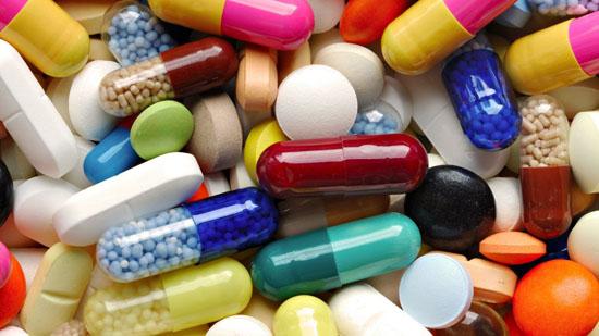 Efedrina, cafeína y aspirina