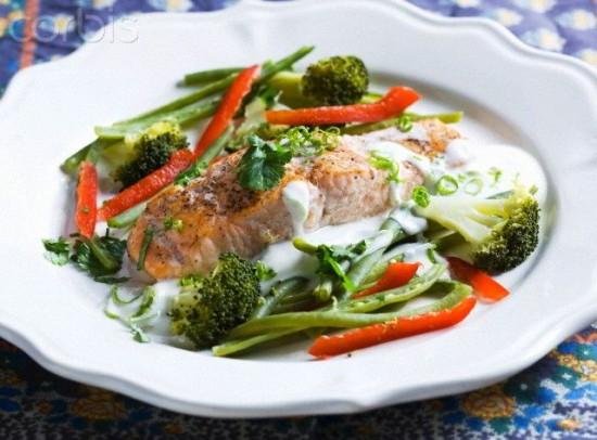 Recetas de dieta dukan, rápidas y fáciles de preparar