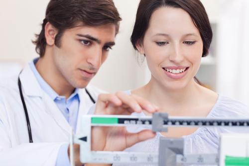 calcular tu peso segun tu altura y edad