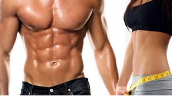 Cómo adelgazar rápidamente con ejercicios
