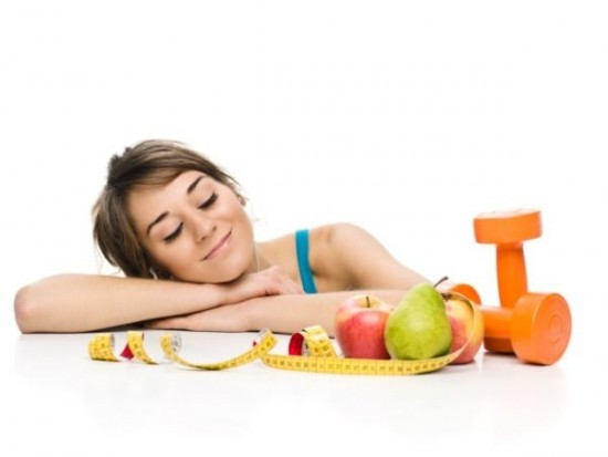 Cómo ganar peso con alimentos saludables