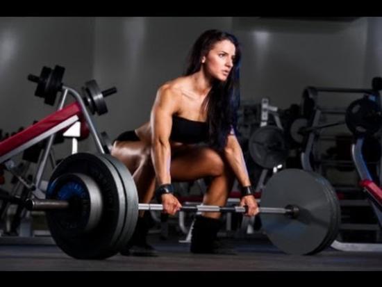 Fortalecer los músculos de la espalda baja