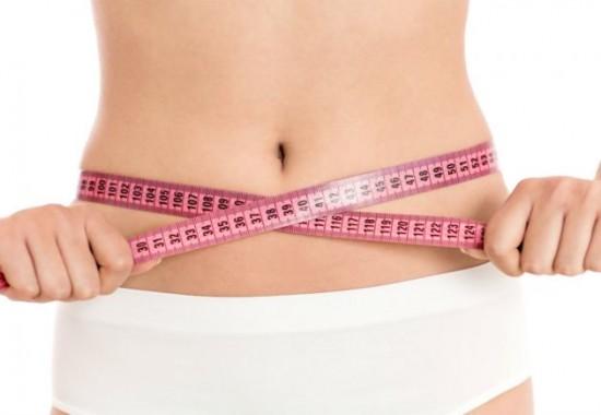 Peso ideal mujeres según la altura y  edad