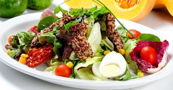 Recetas bajas en calor as y grasas para bajar de peso - Comidas sanas y bajas en calorias ...