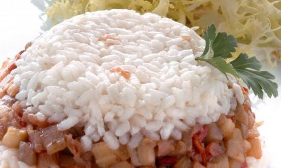 Recetas de arroz con berenjenas exquisitas