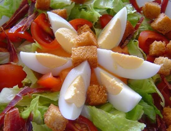 Dieta dukan recetas fase ataque faciles