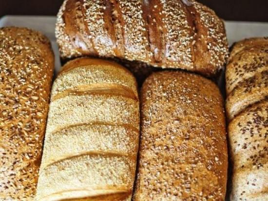 Recetas para hacer pan integral en casa