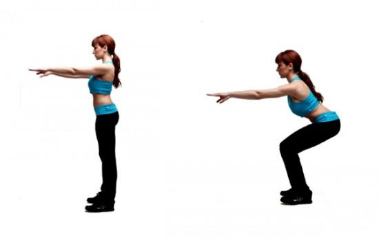 Rutinas gimnasio, ideales para tonificar y bajar de peso