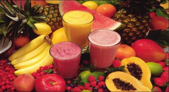 Batidos de frutas ideales para adelgazar - Batidos de frutas ...