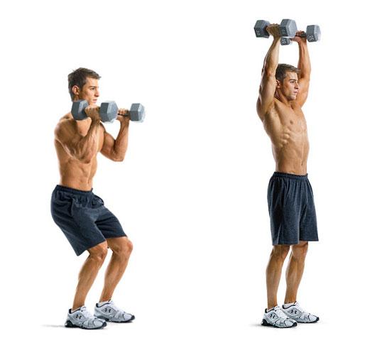 Cómo quitar barriga con ejercicios en casa