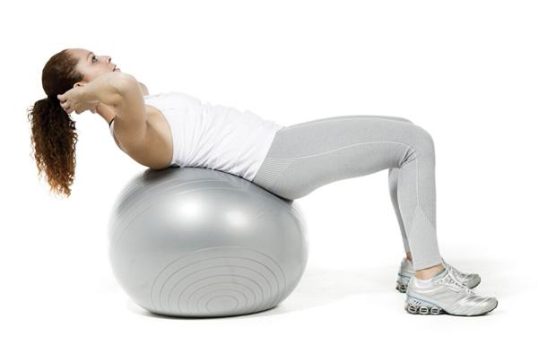 Ejercicios para adelgazar barriga