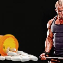 Esteroides orales: todo lo que debes saber