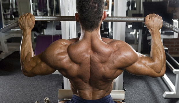 Músculo trapecio