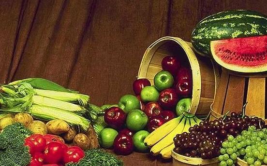 Dieta para colesterol alto y sobrepeso