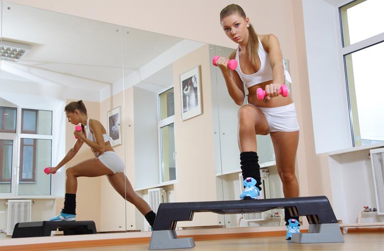 tonificacion muscular en casa