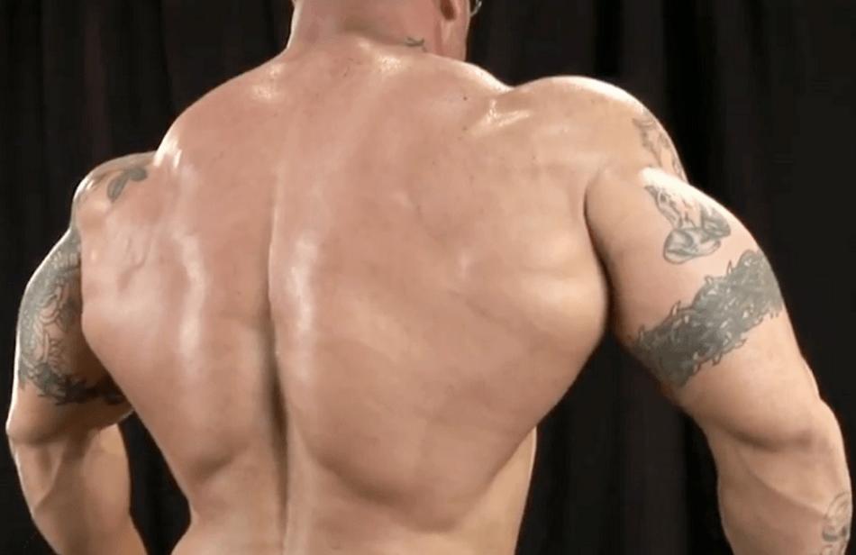 Los mejores alimentos para fortalecer músculos de la espalda