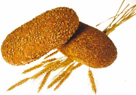 ¿El pan integral engorda? Cierto o falso