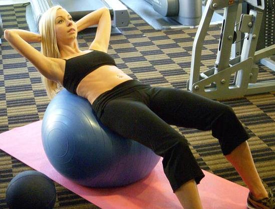 4 Consejos para eliminar la flacidez abdominal