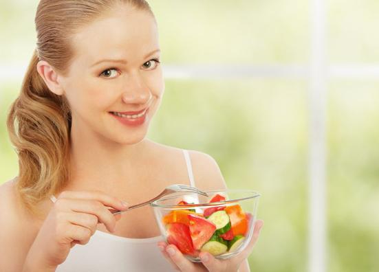 Alimentos con vitamina A para el organismo