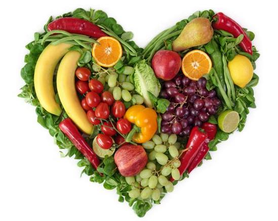 Alimentos con vitamina B saludables