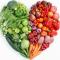 5 Alimentos para bajar el colesterol rápido