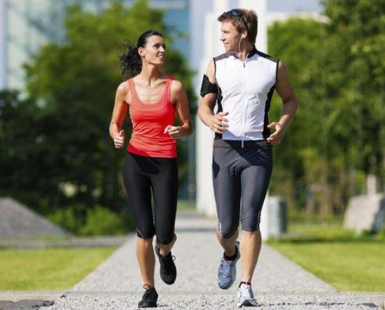 Cómo perder peso en un mes corriendo