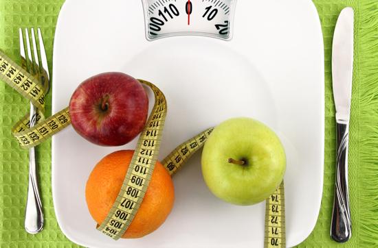 Dietas para definir abdomen en poco tiempo