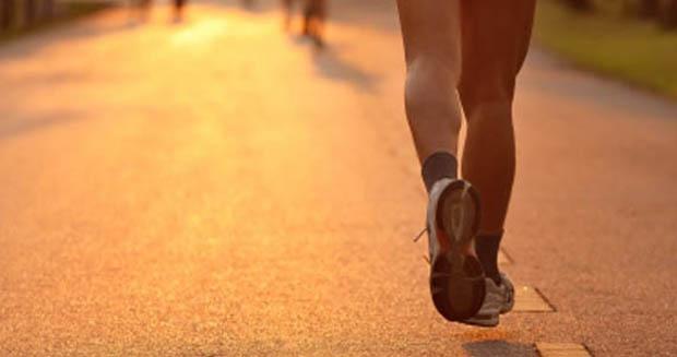 Distancia media maratón