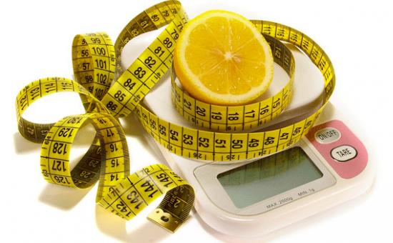 La dieta del limón para adelgazar rápidamente